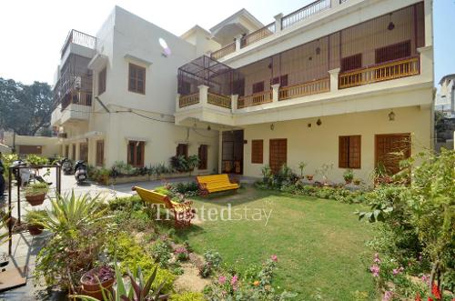 Serviced Apartments in Varanasi – Property View