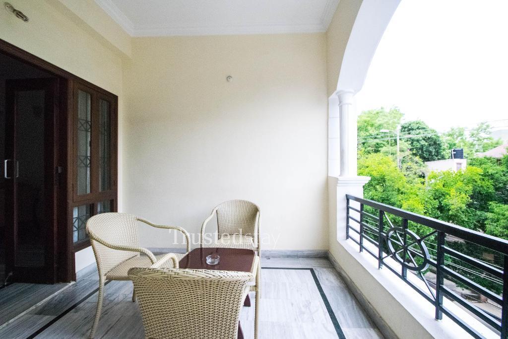 Service Apartments in Banjara Hills, Hyderabad | View