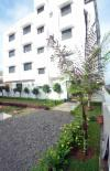 Service apartments in OMR, Chennai - Property view