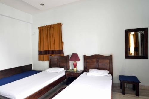 Service Apartments in Ho Chi Minh | Kolkata - Master Bedroom