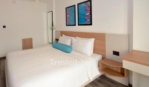 Bedroom | Best Service Apartments in Hyderabad